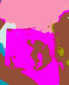 Jello Study 4 Inci Jones Artist