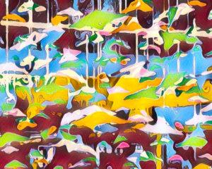 Paper Planes Inci Jones Artist