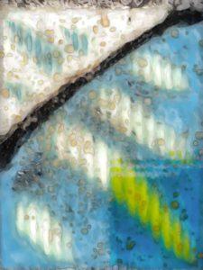Waters Edge Inci Jones Artist