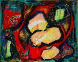 Citrine Healing   Inci Jones Artist