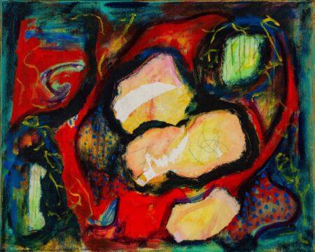Citrine Healing | Inci Jones Artist