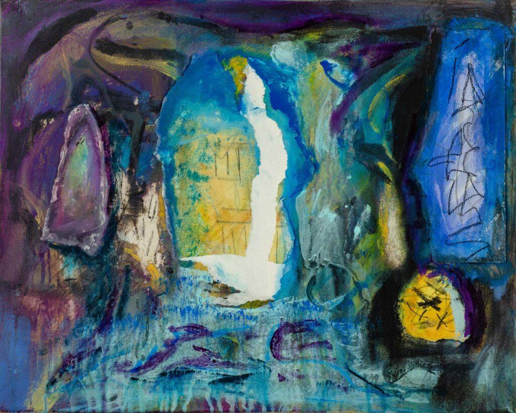 Fountain of Truth | Inci Jones Artist