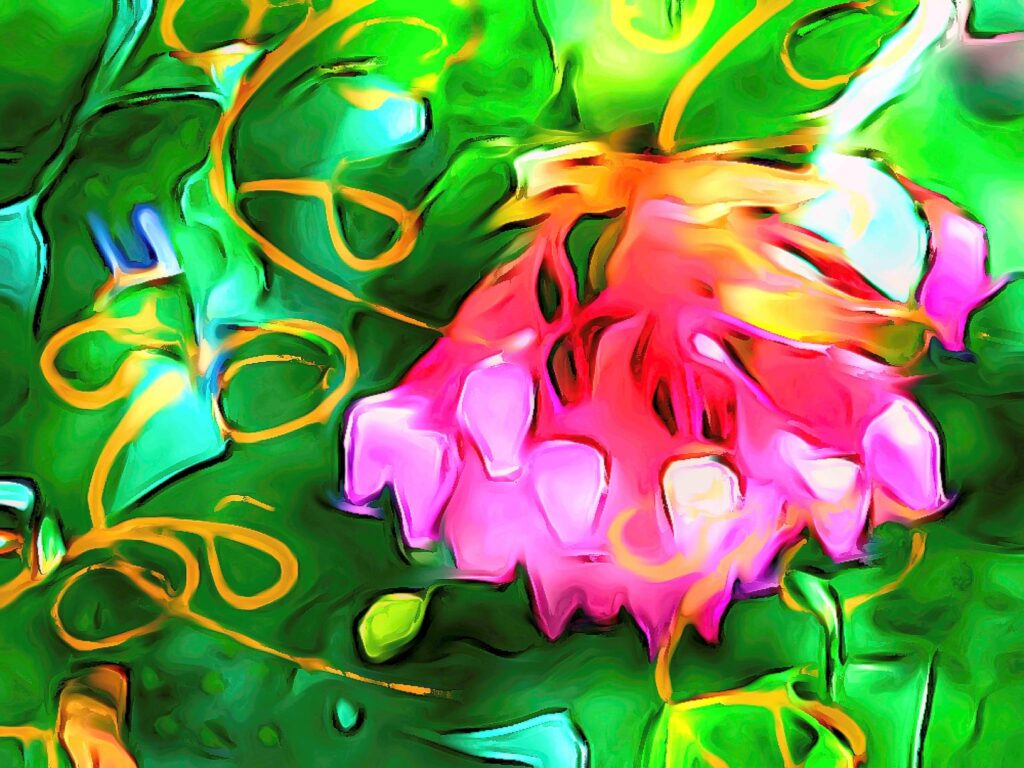Summer Breeze | Inci Jones Artist