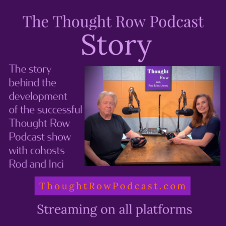 Thought Row Podcast Story