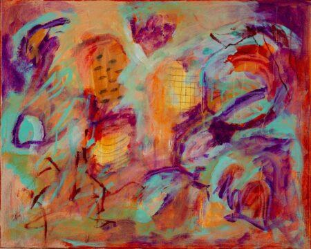 Illumination Inci Jones Artist